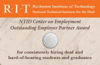 Outstanding Employer Partner
