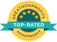 GreatNonprofits Top-Rated